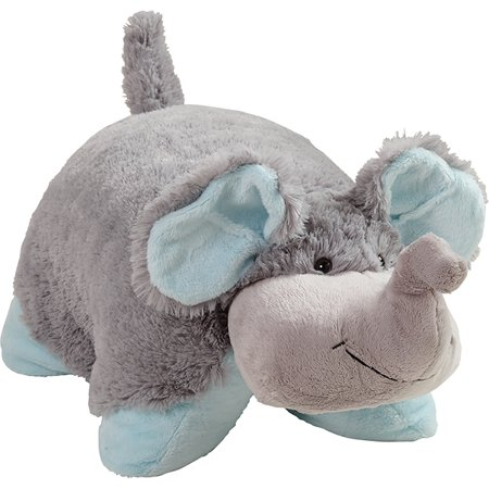 Nutty Elephant (Pillow Pets 18