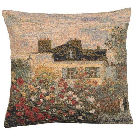 Monet's Mansion - A - H 18 x W 18 - image 1 de 1