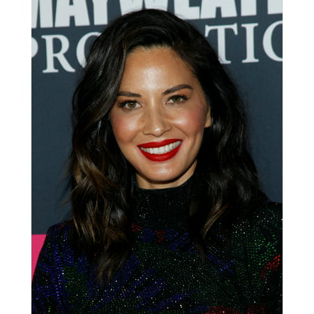 Olivia Munn At Arrivals For ShowtimeS Mayweather Vs Mcgregor Pre-Event Vip Party Red Carpet T-Mobile Arena Las Vegas Nv August 26 2017 Photo By JaEverett Collection Celebrity](Halloween Family Events Las Vegas 2017)