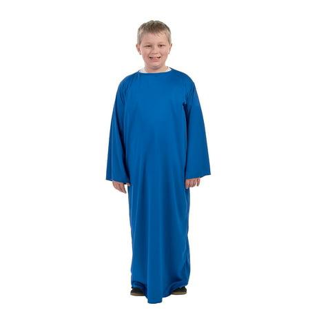 Dark Blue Three Kings Gown - Apparel Accessories - 1 Piece Three Kings Wisemen