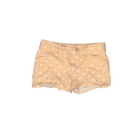 Pre-Owned Cherokee Girl's Size 4 Khaki Shorts