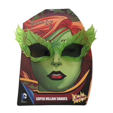 Poison Ivy Sunglasses
