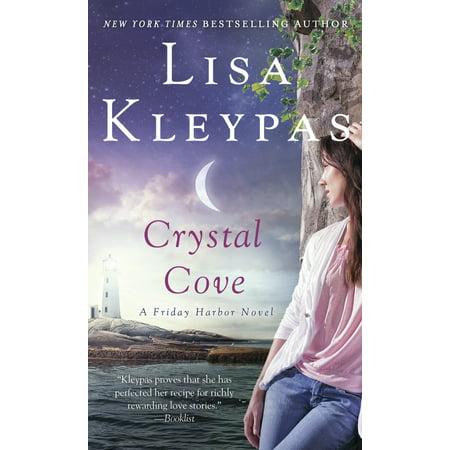 Crystal Cove : A Friday Harbor Novel