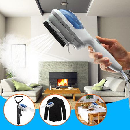 Portable Electric Handheld Brush Steamer Iron , Home Garment & Fabric &Clothes Handheld Steamer, US 110V
