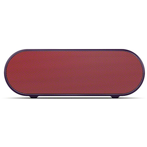 sony ultra portable bluetooth speaker. this button opens a dialog that displays additional images for product with the option to zoom in or out. sony ultra portable bluetooth speaker o