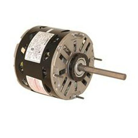 Goodman Blower Motor 1/3 Hp 4-Speed (0131F00020S) (20 Hp Motor)