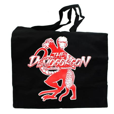 Dungeons & Dragons Demogorgon Tote Bag
