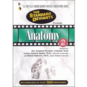 Standard Deviants: Anatomy, Vol. 2 by GOLDHIL HOME MEDIA INT L