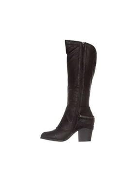 f5fedbf2841 Product Image American Rag Womens Edyth Closed Toe Knee High Fashion Boots