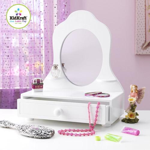 KidKraft - Tabletop Vanity