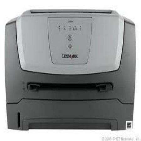 Lexmark Refurbish E250DN Laser Printer (33S0300) - Seller Refurb