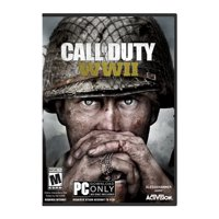 Call of Duty: WWII, Activision, PC, 047875335431