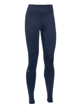 d406fefd2ad9 Product Image Under Armour Women's ColdGear Authentic Leggings (Black or  Navy) 1250277