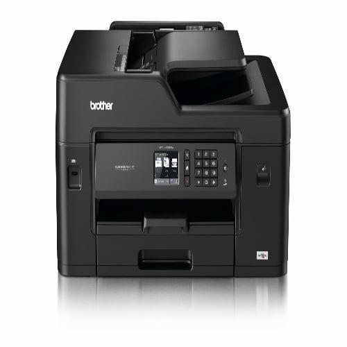 Brother Multifunction Printer MFCJ6530DW Multifunction Printer