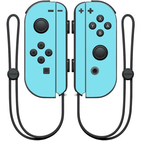 MightySkins Skin For Nintendo Joy-Con Controller, Switch, Switch Pro | Protective, Durable, and Unique Vinyl Decal wrap cover Easy To Apply, Remove, Change Styles Made in the USA