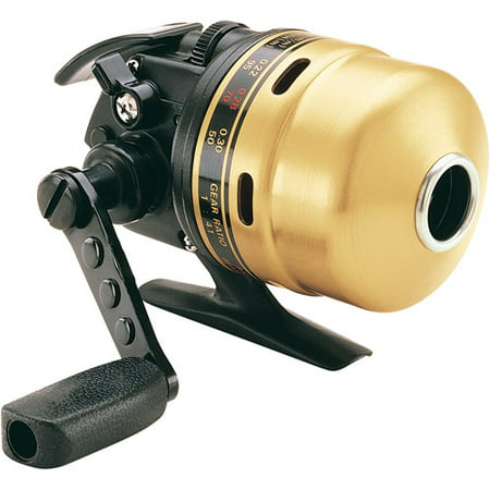 Pro Series Bass Reel - Goldcast Series Spincast Reel