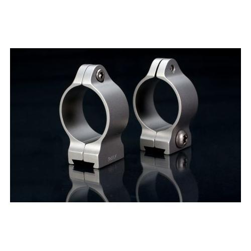 Talley 1in Fixed Ring HighStainless