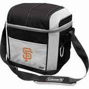 Coleman MLB San Francisco Giants 24-Can Soft Cooler