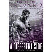 A Different Side, Part 3 - eBook