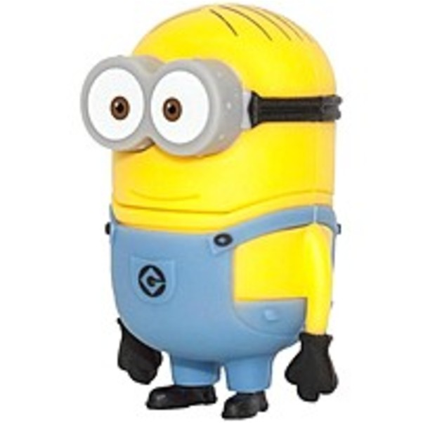 Despicable Me II 8GB USB Flash Drive, Dave
