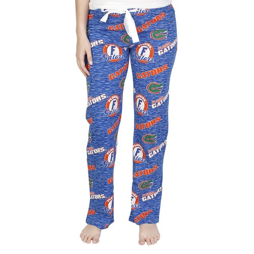 NCAA Florida Fielder Ladies' AOP Knit Pant