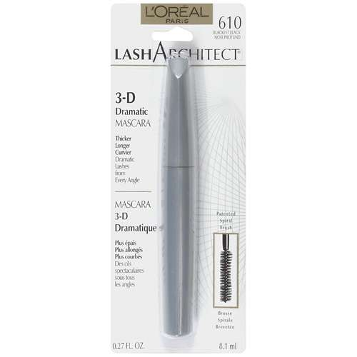 Lp Generic Loreal Lash Archtct Mascara