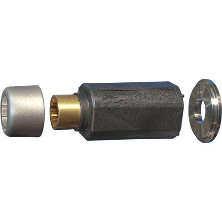 Turning Point Propellers 11500400 MasterGuard Installation Kit 504 3 Point Mount Kit