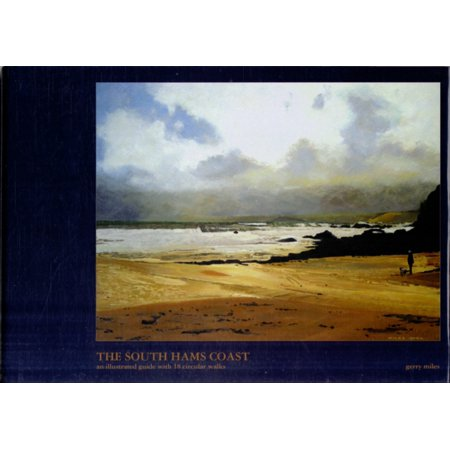 The South Hams Coast  Hardcover