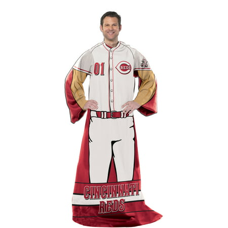 MLB Cincinnati Reds Player 48