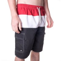 92e9c15ea086 Product Image North 15 Men s Swim Trunks With Cargo Pokcets