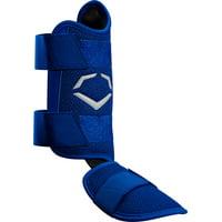 EvoShield Adult Pro-SRZ Batter's Leg Guard