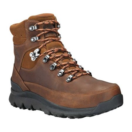 ed8ab7a3f2f Men's Timberland World Hiker Mid Waterproof Boot