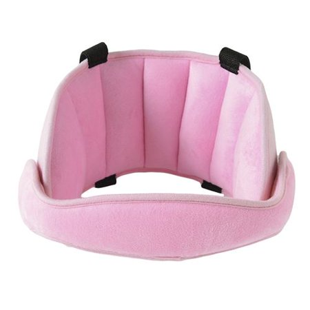 KABOER Baby Kids Car Seat Safety Head Support Pad Headrest Pillow Sleeping Nap Rest