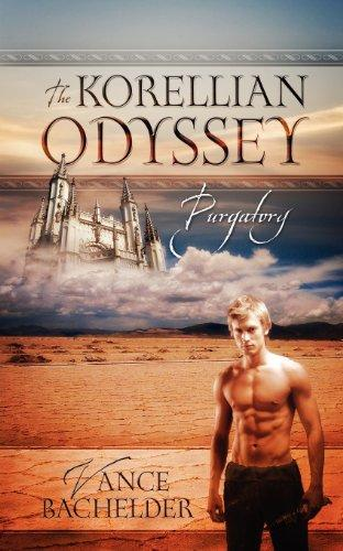The Korellian Odyssey - Purgatory
