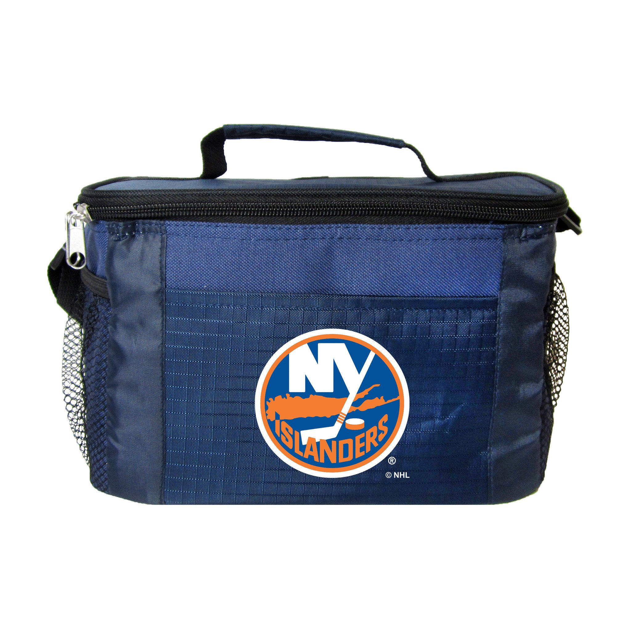 NHL New York Islanders 6 Can Cooler Bag