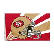 NFL Oakland Raiders 3' x 5' Flag