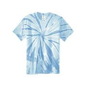 Gravity Threads Mens Tie-Dye Short-Sleeve T-Shirt