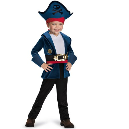 Toddler Jake And The Neverland Pirates C](Jake And Neverland Pirates Halloween)