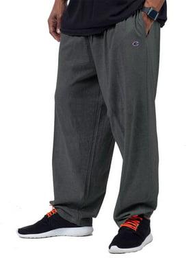Champion Mens Big /& Tall Performance Pants
