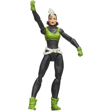 Marvel Legends Series Rogue 3.75 Inch Action Figure