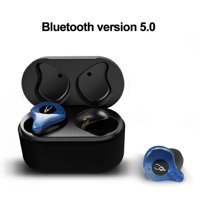 Sabbat x12pro wireless TWS Bluetooth headset 5.0 single ears Sports invisible ultra small mini for Apple Android phones Here with you