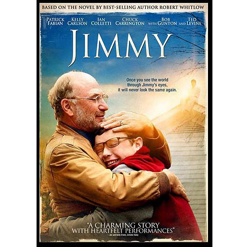 Jimmy (Widescreen)
