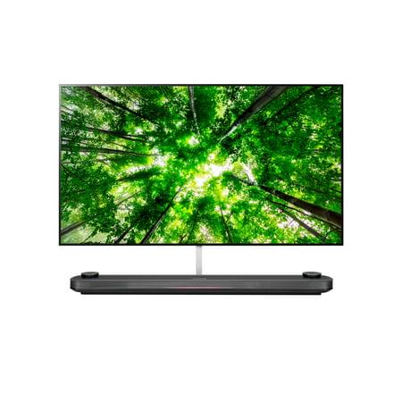 """LG (OLED65W8PUA) 65"""" Class OLED W8 Series 4K (2160P) HDR Smart TV w/AI ThinQ - OLED65W8PUA"""