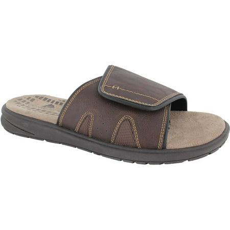 a5120428d0a5 Ozark Trail - Ozark Trail Mens Sandals - Walmart.com