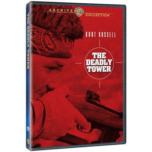 Deadly Tower