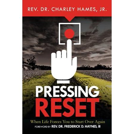Pressing Reset : When Life Forces You to Start Over Again (Pressed Ham)