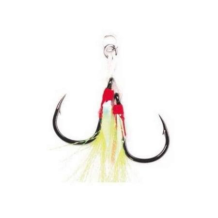 Mustad  LIGHT JIGGING Assist Hook RIG