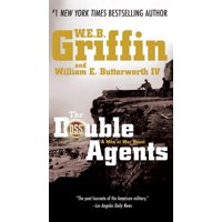 The Double Agents : A Men at War Novel
