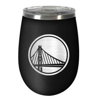 Golden State Warriors 12oz. Stealth Wine Tumbler - No Size
