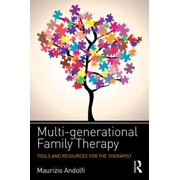 Multi-generational Family Therapy - eBook